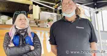 Kathrin und Thommy Mermi-Schmelz kehren nicht nach Mallorca zurück - TV Spielfilm