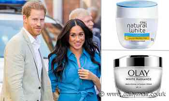 Prince Harry and Meghan Markle are facing a storm over a deal with US firm Procter & Gamble