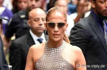 """Jennifer Lawrence ist """"aufgeregt"""" über die Wiedervereinigung von Jennifer Lopez und Ben Affleck - Viply"""