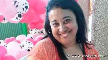 Morre Isabel Cristina Almeida, vítima da COVID-19 em Assis Isabel estava internada no Hospital Regional - Assiscity