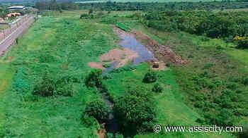 Assis é obrigada a devolver R$ 732.793,10 da construção do Parque Ecológico Água da Porca - Assiscity