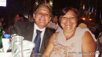 Casal de Assis morre com diferença de um dia por complicações da COVID-19 - Assiscity