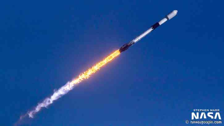 SpaceX to launch Starlink rideshare mission as constellation deployment milestone nears - NASASpaceFlight.com - NASASpaceflight.com