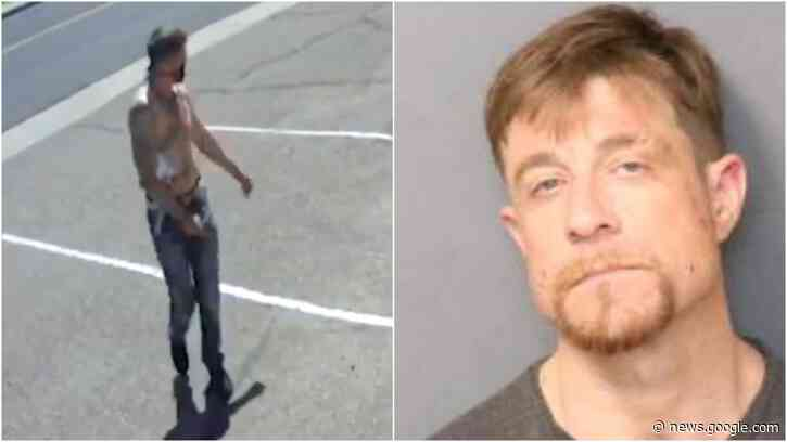 Neo-Nazi Dumps 3 Dead Bodies at Albuquerque Hospital Then Flees: FBI - Yahoo News
