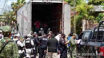 Elecciones Yucatán: Llegan a Ticul más de 300 mil boletas para la jornada electoral - PorEsto