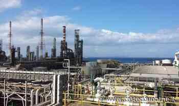 Sarroch, focolaio su una petroliera indiana: 13 positivi, allarme in Sardegna per la variante indiana - Casteddu Online