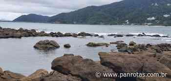 Praia das Conchas (SP) é opção para quem quer fugir de aglomeração - PANROTAS