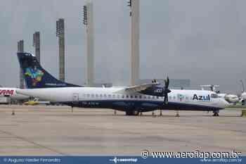 Campos dos Goytacazes e Macaé, no Norte do Rio, voltam a receber voos da Azul a partir de hoje(10) - Aeroflap