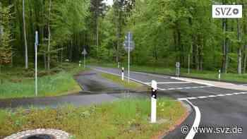 Lücke wird geschlossen: Radweg zwischen Herren Steinfeld und B 104 kommt | svz.de - svz – Schweriner Volkszeitung