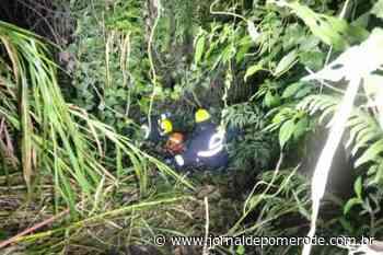 Identificado jovem de 24 anos que perdeu a vida em acidente na BR-470, em Indaial - Jornal de Pomerode