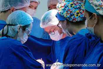 Portaria da Saúde autoriza retomada de cirurgias eletivas - Jornal de Pomerode