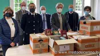 Castelfranco Emilia: i Lions donano libri alla casa di reclusione - il Resto del Carlino