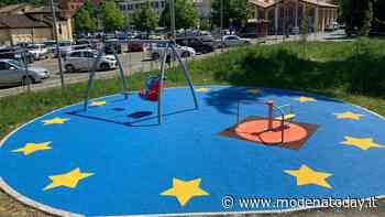 Castelfranco Emilia. Un parco per ricordare Antonio Megalizzi, giornalista italiano ucciso a Strasburgo - ModenaToday