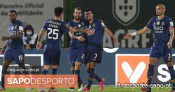 FC Porto garante 2.º lugar e entrada direta na Champions e deixa Rio Ave em situação delicada - SAPO Desporto