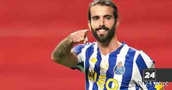VÍDEO: Sérgio Oliveira entra e marca o terceiro do FC Porto - Diário IOL