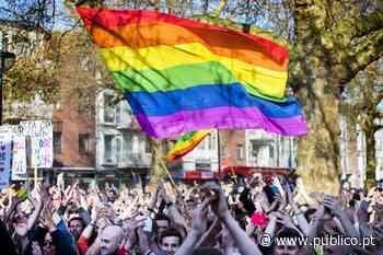 """Câmara do Porto recusa içar bandeira LGBT no dia contra a homofobia: """"Não hasteamos bandeiras não protocolares"""" - PÚBLICO"""