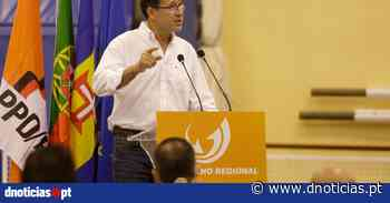 Marco Gonçalves quer recuperar o rumo perdido há 8 anos no Porto Moniz - DNoticias
