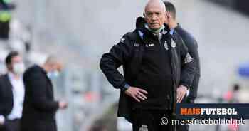 Jesualdo: «Rio Ave-FC Porto? Não vou estar à espera do resultado» | MAISFUTEBOL - Maisfutebol