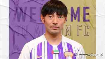 Al Ain procura manter Nakajima a custo zero - A Bola