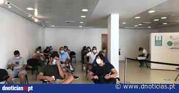 Mais 800 pessoas vacinadas hoje no Porto Santo - DNoticias