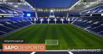 Porto vai assegurar duas 'fanzones' e acessos separados na final da 'Champions' - SAPO Desporto