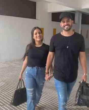 """Manny Cruz sobre salud de Yeri Peguero: """"Caminando solita y sin necesidad de oxígeno"""" - Listín Diario"""