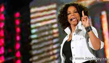 """Janet Jackson's ensembles from """"Scream"""" video sold for $125K"""