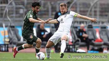 Vierter Sieg in Folge: SSV Ulm 1846 gewinnt mit 2:0 gegen VfB Stuttgart II