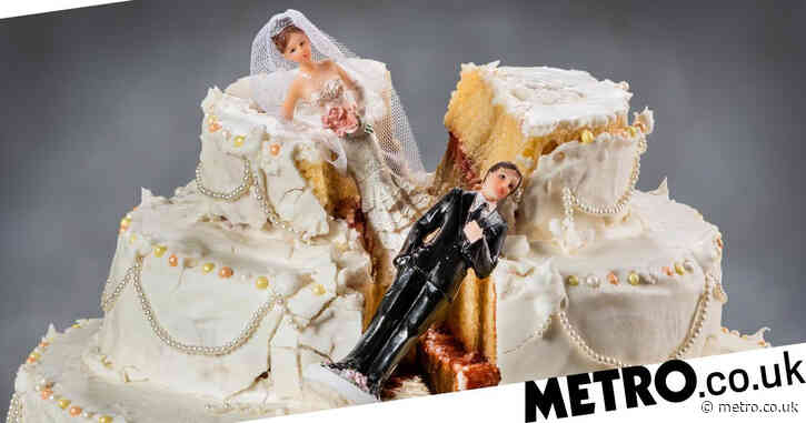Family brawls and dog attacks revealed by data on wedding crimes