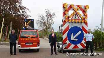 Helmstadt: Dringender Handlungsbedarf bei den Feuerwehren - Main-Post