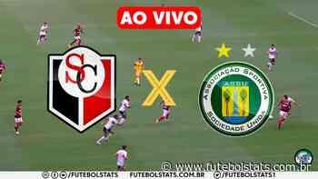 Onde assistir Santa Cruz-RN x Assu Futebol AO VIVO – Campeonato Potiguar 2021 - Futebol Stats