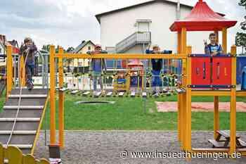 Barchfeld-Immelborn - Gemeinde verlängert Notbetreuung - inSüdthüringen.de