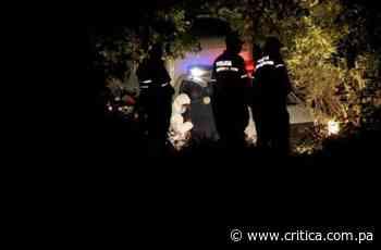 CAE POR CRIMEN DE chica en Cerro Azul - Crítica Panamá