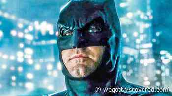 Ben Affleck Rumored For Batman: Arkham Knight HBO Max Series - We Got This Covered