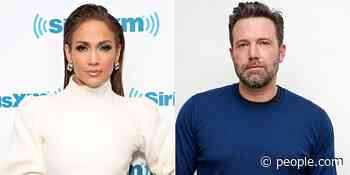 Ben Affleck and Jennifer Lopez's Reunion Is 'Good for Both of Them Now': Source - PEOPLE