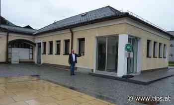 Bau einer Praxis für zwei Ärzte in Molln geplant - Kirchdorf - Tips - Total Regional