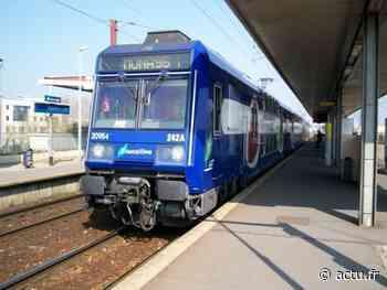 RER D. Le trafic interrompu entre Corbeil-Essonnes et Melun dans les deux sens de circulation - Actu Essonne