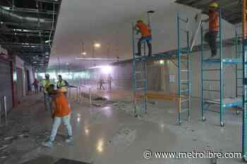 Muelle Norte de la Terminal 1 del aeropuerto de Tocumen permanecerá cerrado - Metro Libre