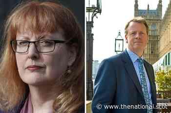 Deidre Brock accuses Scotland Office digital advert of 'breaking rules' - The National