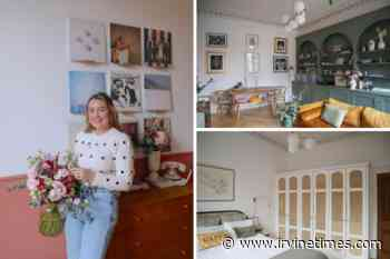 Scotland Home of the Year: Inside Katie Spiers home - Irvine Times