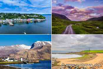 Walk Scotland: These are the 7 wondrous national walks that everybody should experience - The Scotsman