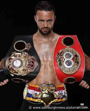 All of Scotland should get behind Josh Taylor for biggest boxing bout in British history - Edinburgh News