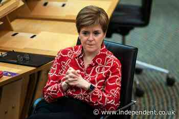 Scotland lockdown lifting delayed in Glasgow and Moray over Indian variant fears, Sturgeon announces - The Independent