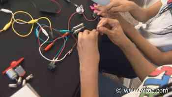 11-year-old entrepreneur making STEM kits - WTOC