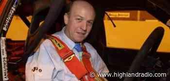 DMC Chair Brian Brogan says Danny Gormley will be very much missed - Highland Radio