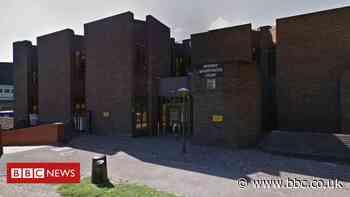 Dartford: Man in court over 'gunshot' death