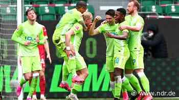 VfL Wolfsburg kann für die Champions League planen - NDR.de