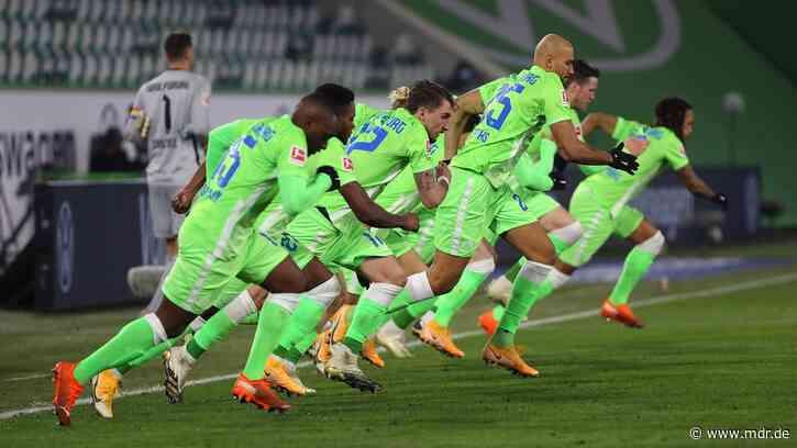 Gegnercheck: Geht dem VfL Wolfsburg die Puste aus? - MDR