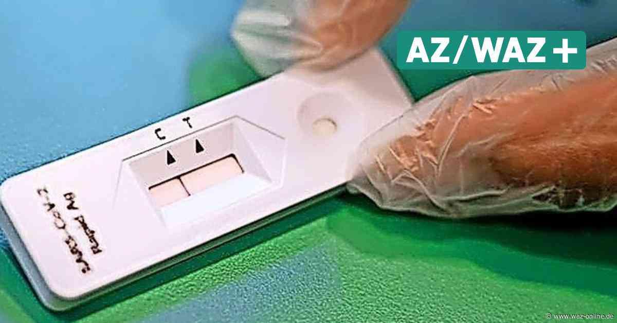 Corona-Lage am 14. Mai: 34 Neuinfektionen in Wolfsburg - Wolfsburger Allgemeine