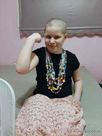 11-year-old battling the odds - The North Bay Nugget